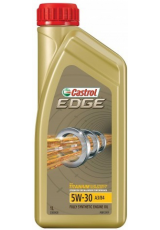CASTROL EDGE TITANIUM FST 5W-30 (1л)