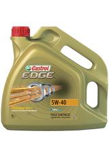 CASTROL EDGE TITANIUM FST 5W-30 (4л)