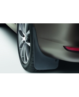 Брызговики задние Volkswagen Eos 2010> - 1Q0075101A