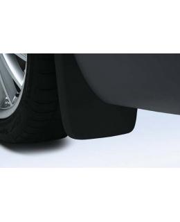 Брызговики задние Audi A6 Allroad quattro 2013> - 4G9075101