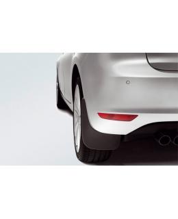Брызговики задние Volkswagen Golf 6 - 5K0075101
