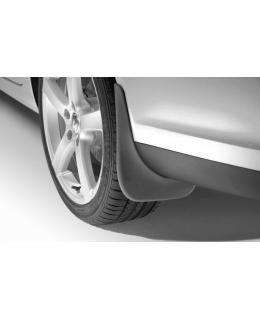 Брызговики задние Volkswagen Golf 6 GTI - 5K0075105