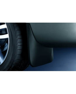 Брызговики задние Audi A4 Allroad quattro 2010-2011, A4 Allroad quattro 2012> - 8K9075101