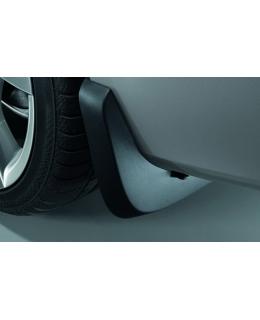 Брызговики задние Audi A5 Coupe 2008-2011 г.в. - 8T0075101