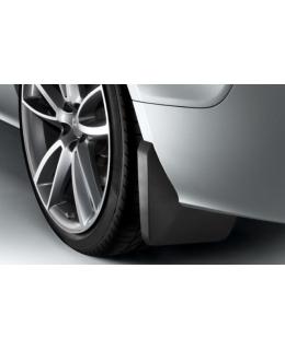 Брызговики задние Audi A4/S4 для автомобилей с пакетом S-Line - 8W5075106