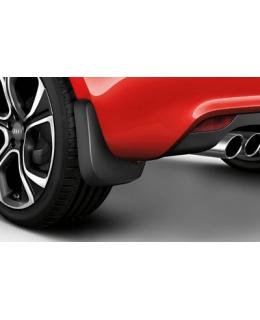 Брызговики задние Audi A1 - 8X0075101