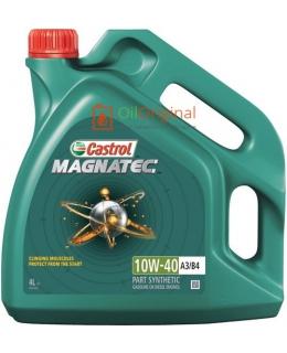 CASTROL Magnatec 10W-40 A3/B4 (4л)