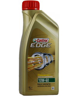 CASTROL EDGE TITANIUM FST 10W-60 (1л)