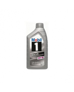 Mobil 1 New Life 5W-30, 1л