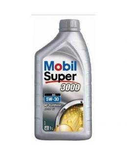 Mobil Super 3000 XE 5W-30, 1л