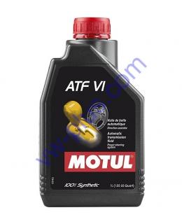 MOTUL ATF VI (1л), 843911