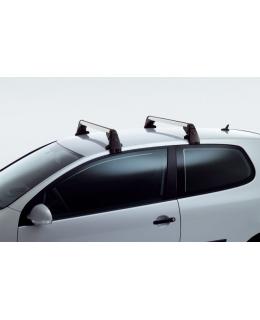 Поперечные рейлинги для багажной системы Volkswagen Golf 5, Golf 5 GT, Golf 5 GTI, Golf 6, Golf 6 GTI - 1K0071126