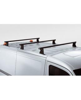 Поперечные рейлинги для багажной системы Volkswagen Crafter 2006-2011, Crafter 2012> - 2E0071126