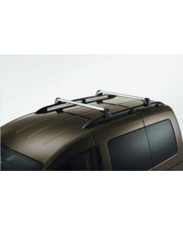 Поперечные рейлинги для багажной системы Volkswagen Caddy 2011> - 2K5071151 для автомобилей с установленными продольными направляющими