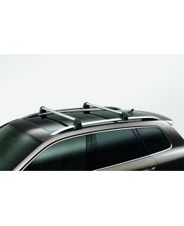 Поперечные рейлинги для багажной системы Volkswagen Touareg 2010-2015, Touareg 2015> - 7P6071151A