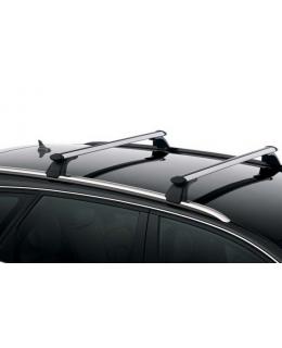 Поперечные рейлинги Audi A4 Allroad quattro 2010-2011, A4 Allroad quattro 2012> - 8K9071151L
