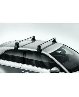 Поперечные рейлинги Audi A3/S3 Sportback 2013> - 8V4071126