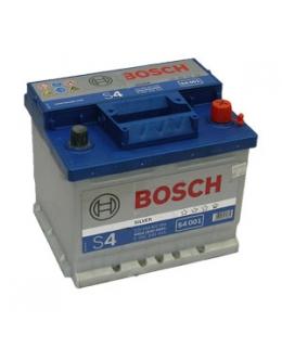 Аккумулятор Bosch S4 Silver 44Ah, EN 440, 0092S40010