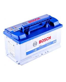 Аккумулятор Bosch S4 Silver 95Ah, EN 800, 0092S40130