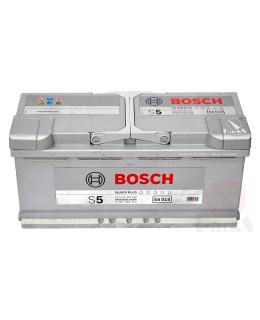 Аккумулятор Bosch S5 Silver Plus 110Ah, EN920, 0092S50150