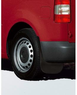 Брызговики задние Volkswagen Caddy 2004-2010, Caddy 2011> - 2K0075101A