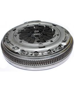 LUK Маховик + Сцепление, комплект  417001911