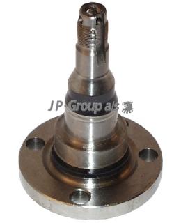 JP GROUP Цапфа заднего колеса, барабанный механизм Passat B3, B4; Golf III 1151400100