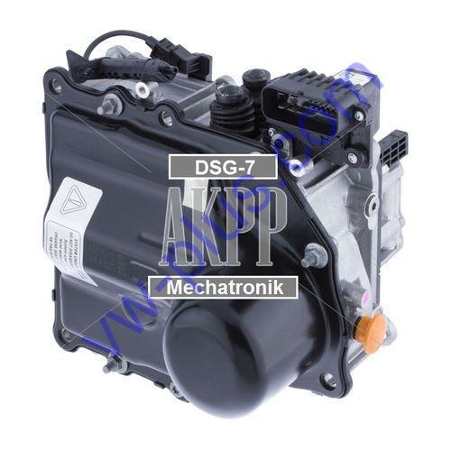 Mechatronik DSG - 7 (Мехатроник)